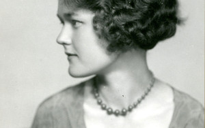 Mary Crowley 1932